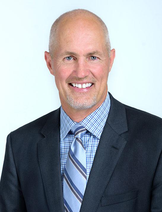 Dr. Michael Kreimer