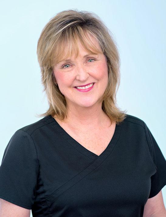 Susan Humbley